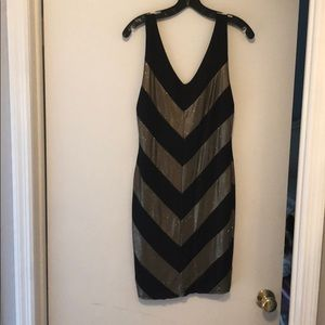 Alice and Olivia dress worn once